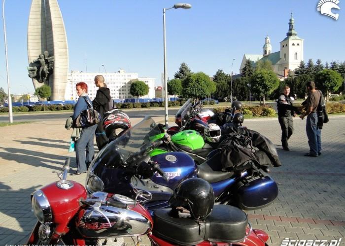 rzeszow motocyklisci