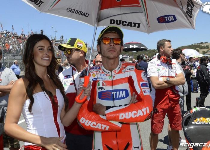 Rossi z laska