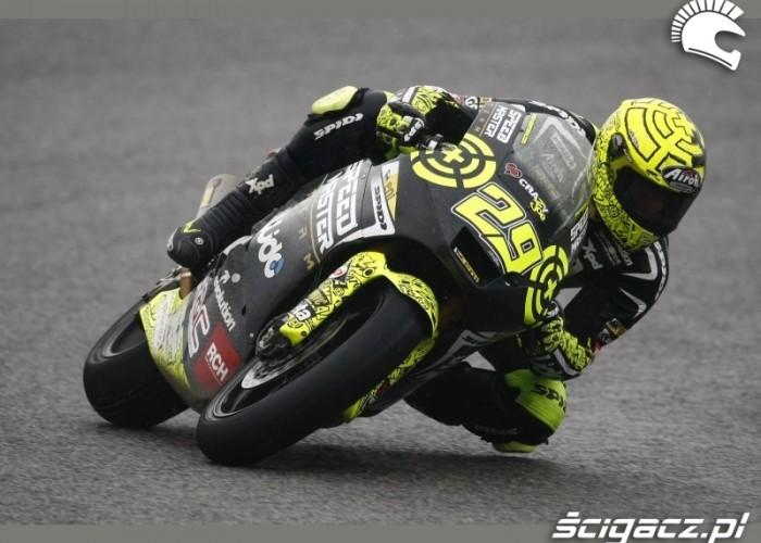 Andrea Iannone Grand Prix Jere