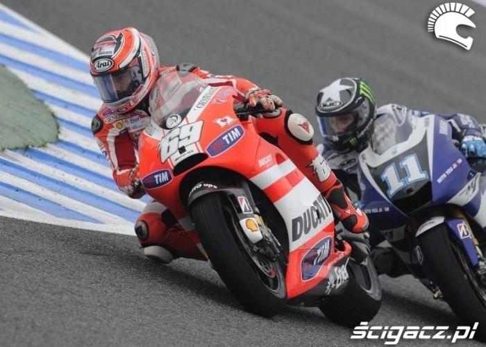 Hayden Spies Jerez 2011