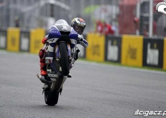 Jorge Lorenzo Grand Prix Jerez