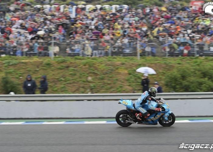 SUZUKI rizla motogp 2011 hiszpania