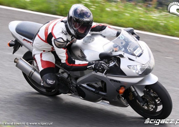 funa nad safety honda cbr
