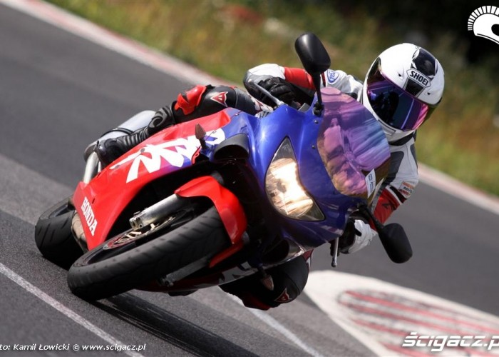 honda cbr radom fun and safety