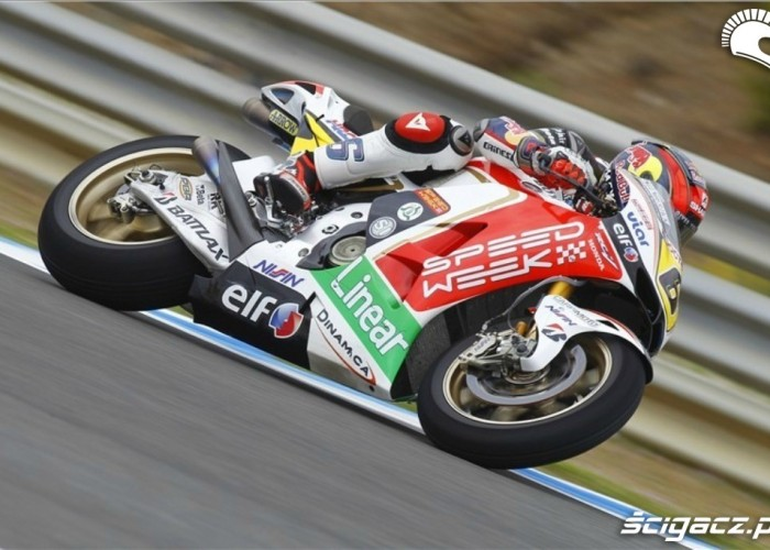 Bradl 2012 Jerez