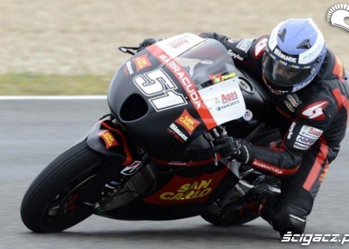 CRT MotoGP 2012 Jerez