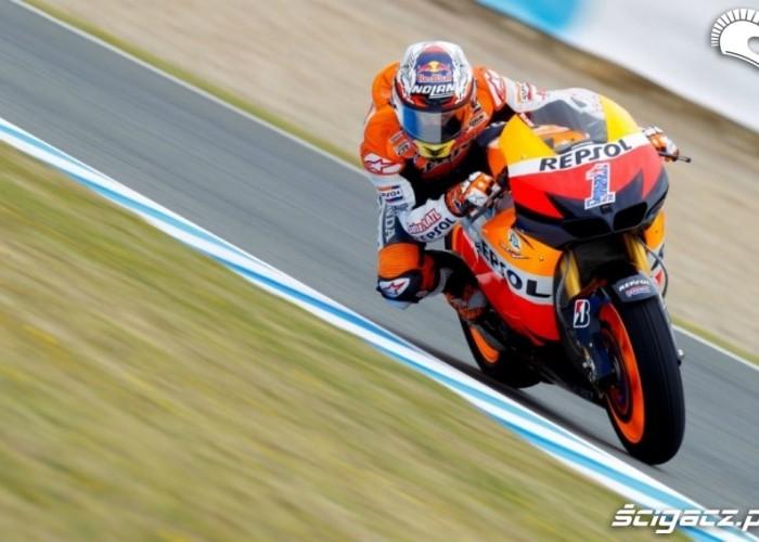 Casey MotoGP 2012