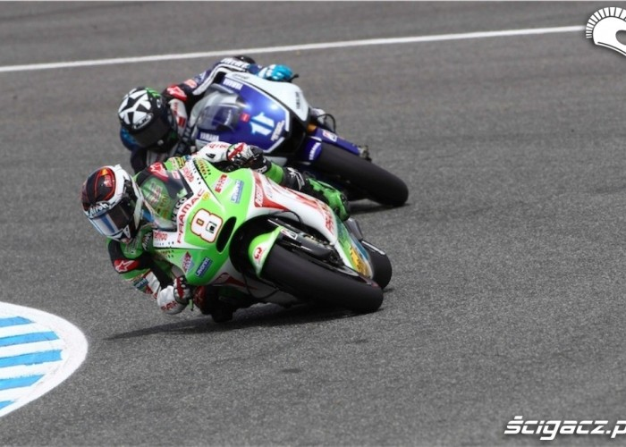 Ducati MotoGP 2012 Jerez