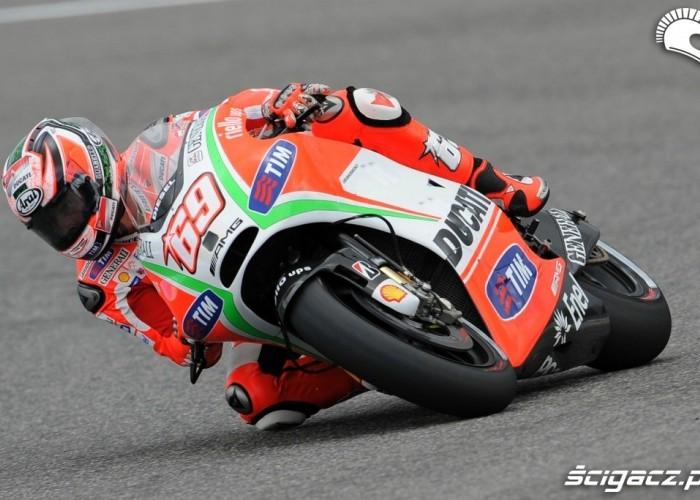 Hayden MotoGP 2012 Jerez