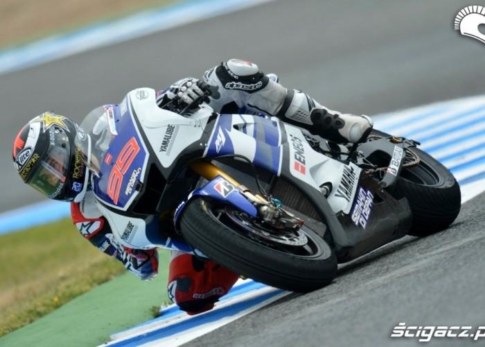 Jorge Lorenzo MotoGP 2012 Jerez