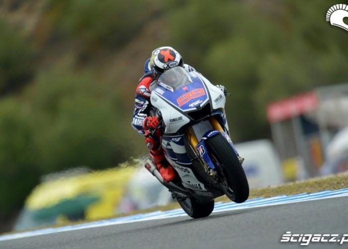 Lorenzo MotoGP 2012 Jerez