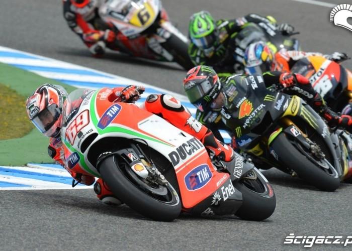 MotoGP 2012 Jerez