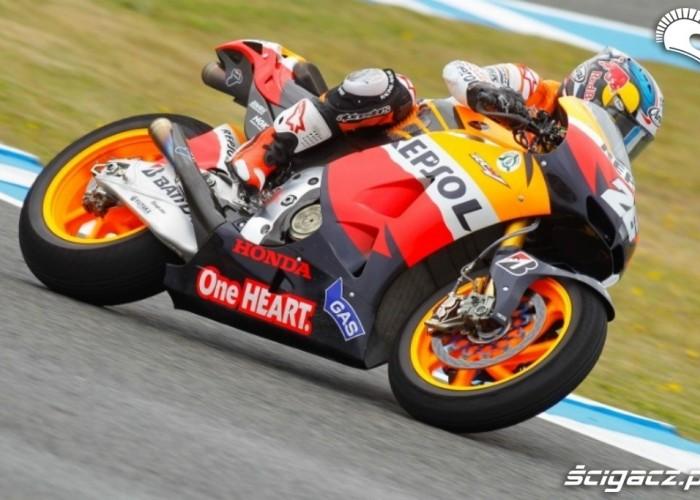 MotoGP 2012 Jerez repsol