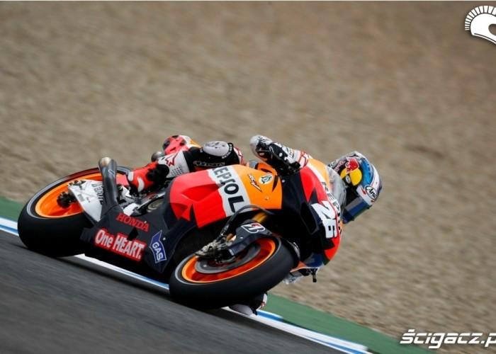 Pedrosa Honda MotoGP 2012 Jerez 37
