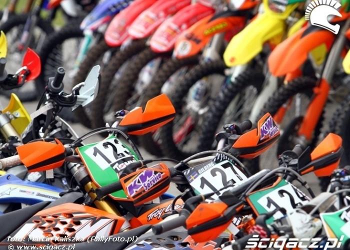 Mistrzostwa Europy Enduro UEM - I Runda W kielcach (12)