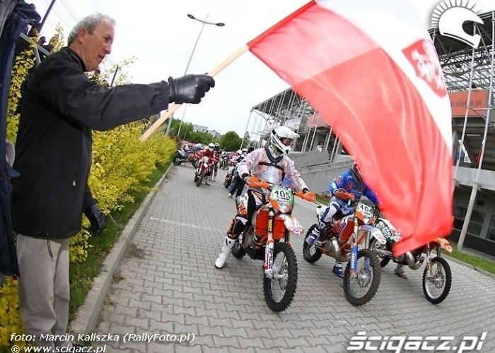 Mistrzostwa Europy Enduro UEM - I Runda W kielcach (9)
