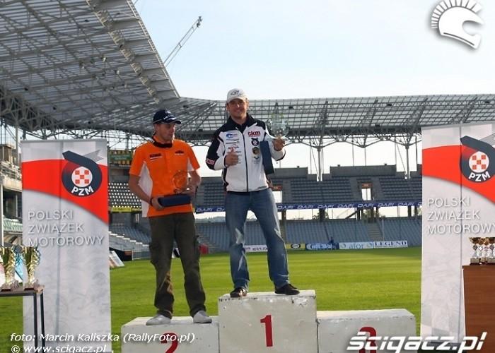Puchar MACEC Mistrzostwa Europy Mistrzostwa Polski Puchar Polski - Enduro w Kielcach 2011 (17)