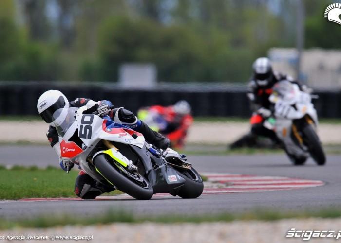 wyscig WMMP Slovakiaring
