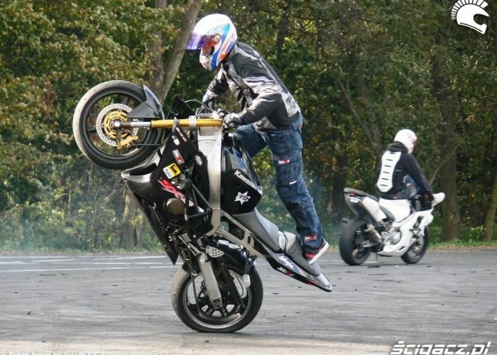 FRS cyrkle