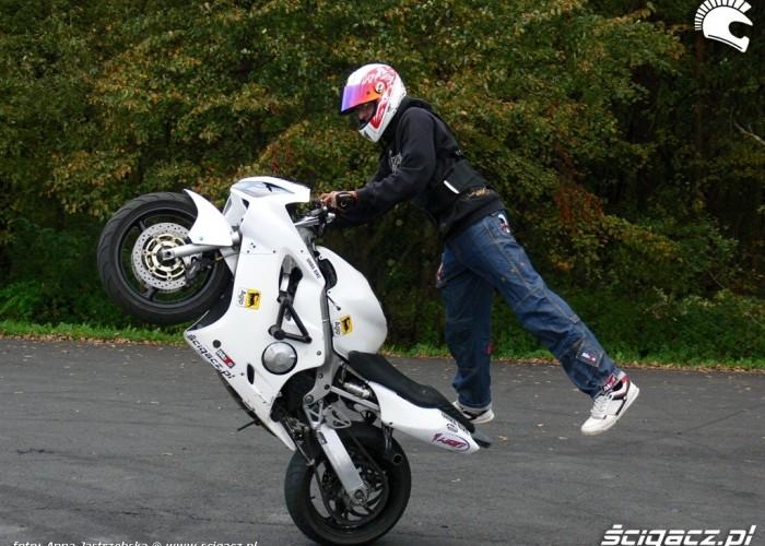 SebaFRS wheelie