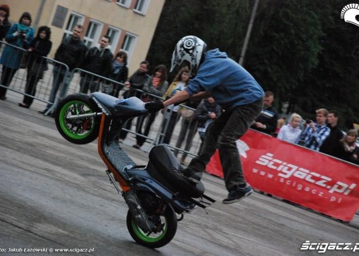 scigacz skuter