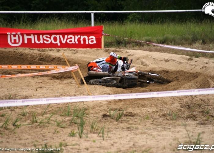 gleba ms enduro 2010 polska