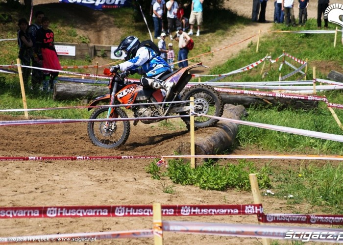 gp polski 2010 extreme test
