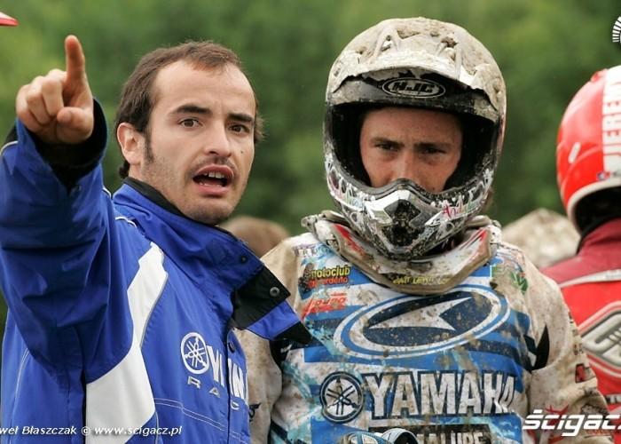 guerrero christobal mistrzostwa swiata enduro puchov 2010