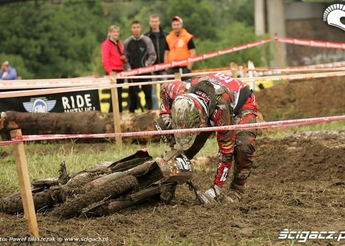 meo wywrotka extreme test mistrzostwa swiata enduro puchov 2010