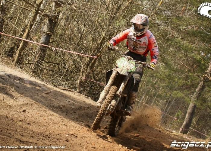 Mistrzostwa Polski Cross Country Bialystok 40