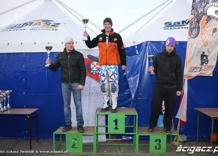 Puchar Polski Cross Country Bialystok 06