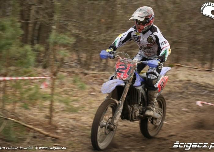 Puchar Polski Cross Country Bialystok 15