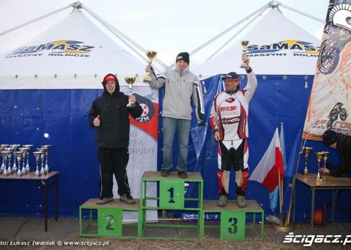 Puchar Polski Cross Country Bialystok 17