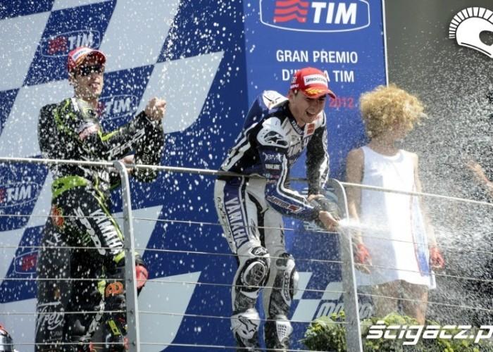 Lorenzo szampan