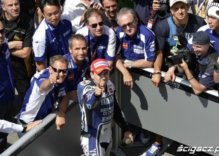 Lorenzo team
