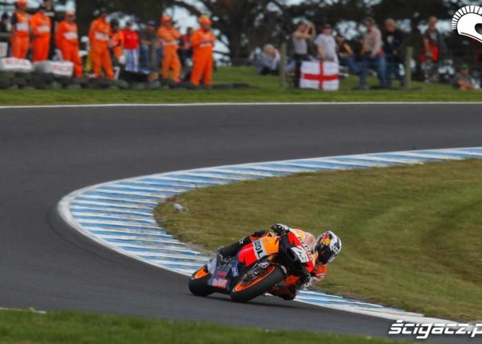 Dani MotoGP 2011