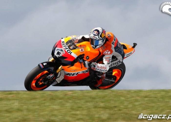 Doviziozo Honda MotoGP 2011