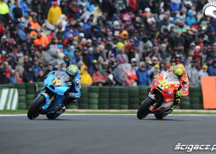 Ducati Suzuki