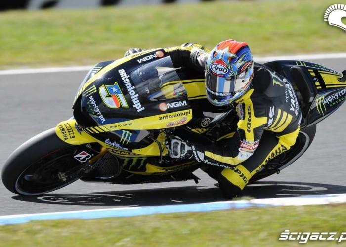 Edwards Yamaha