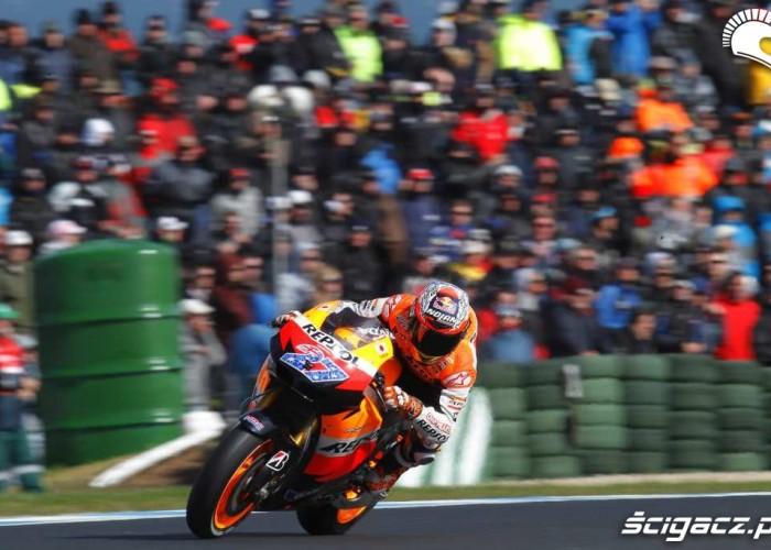 GP 2011 Casey Stoner