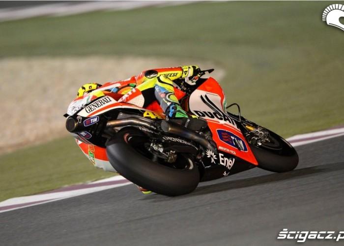 46 Qatar Grand Prix 2012