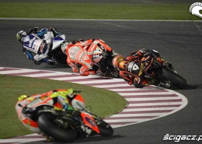 Apex Katar Grand Prix 2012