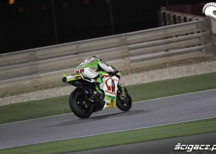 Barbera Qatar GP 2012