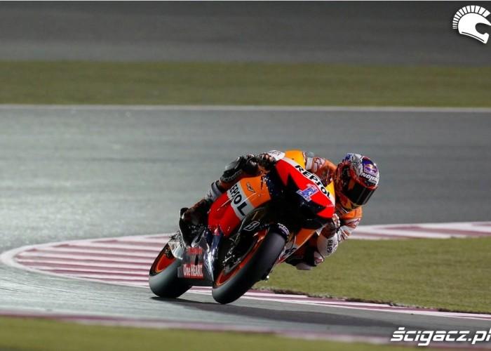 Casyey Stoner Katar GP 2012