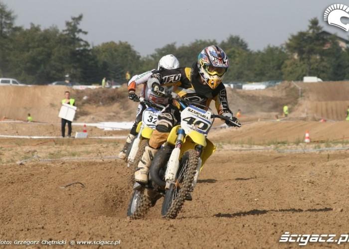Zareba MX Lublin