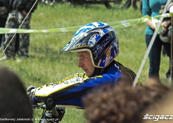 sherco team Poznan 2011 - Motocyklowa Niedziela Na BP