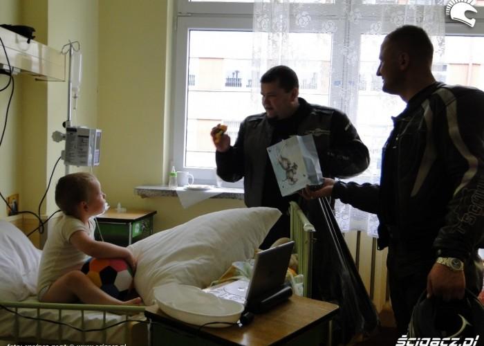 cos dla najmlodszego - dzien dziecka w rzeszowie 2011