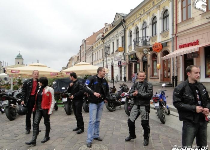 podkarpacie starowka motocyklisci - dzien dziecka w rzeszowie 2011