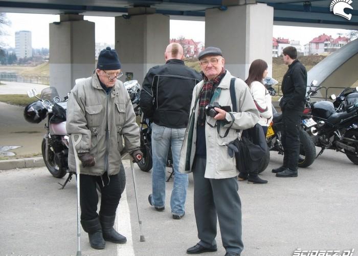 starsza czesc publicznosci