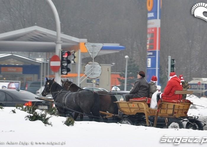 dorozka Lublin 2010